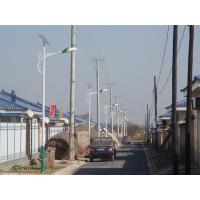自贡7米8米太阳能路灯价格多少 江苏科尼太阳能路灯