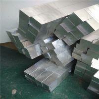 兴兴尚现货6061铝方棒,6063氧化四方铝棒
