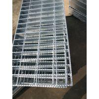 钢格板、沟盖板、钢格板栅、优质扁铁焊接河北鹏海直销