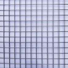 供应1寸孔不锈钢电焊网价格 2米宽不锈钢电焊网价格 316不锈钢电焊网