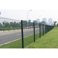 公路防护网 高速护栏网 高速公路专用护栏网