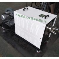 上海奈虎工业-中压型工业热风机