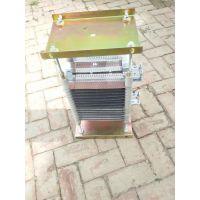ZX26-2不锈钢电阻器,电流53安,电梯变频制动电阻负载接地电阻