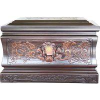 永安檀木骨灰盒