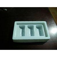 供应郑州120毫升花语化妆品塑料吸塑包装内衬