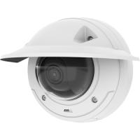 安讯士AXIS P3375-LVE Network Camera 室外高清红外防爆半球网络摄像机
