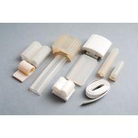 东莞硅胶发泡条厂家讲解硅胶配件主要特点