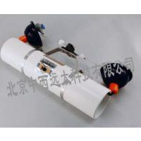 中西(LQS促销)深水采样器 型号:Alpha-4.2L-PVC库号:M407463