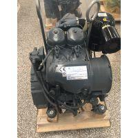 北内风冷两缸柴油机 F2L912 风冷发动机14千瓦
