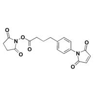 CAS : 79886-55-8 SMPB4-(p-马来酰亚胺苯基)丁酸琥珀酰亚胺酯