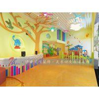 河南幼儿园装修公司哪家更可靠?