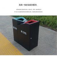 众创美景垃圾桶 园林椅 专业的垃圾桶果皮箱生产厂家 北京厂家