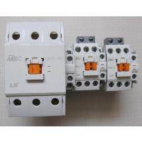 速推LS接触器GMC-32大量现货常规接触器MEC系列三极