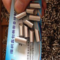 供应304不锈钢毛细管 微型医用针管 电子器械针管提供