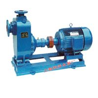 供应ZW80-40-25自吸泵,无密封自吸排污泵,自控自吸排污泵