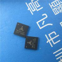 TRINAMIC品牌TMC5062-LA双轴步进电机驱控一体芯片外接MOS管德国驱动IC