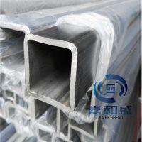 肇庆市-316L不锈钢方管50*50*2.2报价
