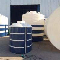 南京直销2吨化工水箱 耐腐蚀防老化 pe储罐厂家