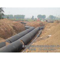 地下排污钢带波纹管_郑州钢带波纹管厂家