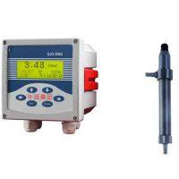 (WLY)中西工业酸碱浓度计/盐浓度计库号:M9497