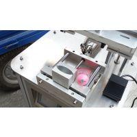 软管封口机 牙膏管封膜机 试管封口机 广州行远包装机械定制
