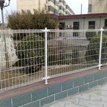 双边护栏网 护栏网厂 小区防护网