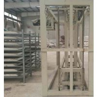 FS免拆建筑模板设备性能特点大型厂家供应复合保温板生产线