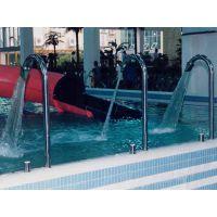 广州润乐水上乐园设备供应水疗池
