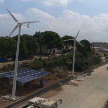 并网型风力发电机 2000w 坚固耐用 自动化程度高 晟成专业制作