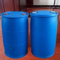 供应200L双环桶小口塑料桶圆形塑料桶HDPE