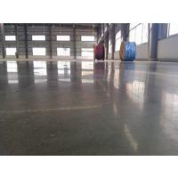 南京水泥硬化地坪,水泥固化地坪,密封固化地坪施工