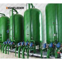 锅炉用钠离子交换器 连续离子交换 离子交换除盐装置