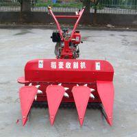 瑞诚厂家供应小型割晒机 多功能水稻小麦全能割晒机