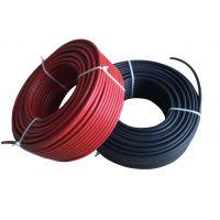 厂家直供品恩牌100米盘装4平方太阳能光伏电缆