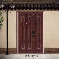 上海群升防盗门精修服务中心换锁芯指纹密码锁更换