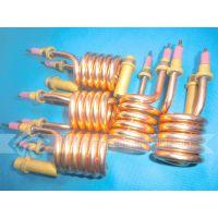供应即热式水龙头电热管、紫铜电加热管、快速加热管