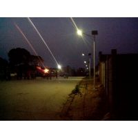 福瑞光电 保定徐水太阳能路灯生产地点 徐水县城路灯生产厂 保定LED灯头