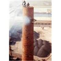 北京市锅炉烟筒加固维修施工-专业、技术领先