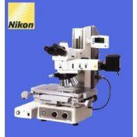尼康MM400工具显微镜 尼康显微镜镜头3X 5X 10X 20X 物镜