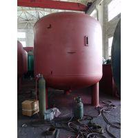 豪欣制造地下水10T/H活性炭过滤器