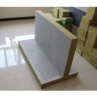渭南电厂专用岩棉复合板/岩棉板一立方报价/