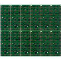 低价供应21键通用遥控器线路板 电路板 PCB线路板 爱悦线路板 东莞电路板 东莞线路板