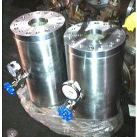 MJ8000水锤消除器 气囊式水锤吸纳器