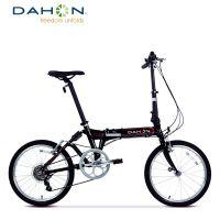 DAHON 大行折叠车20寸7速超轻铝合金自行车避震城市单车 FAA072