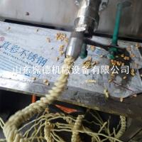振德热销 七用小型玉米膨化机 杂粮膨化机 空心棒机
