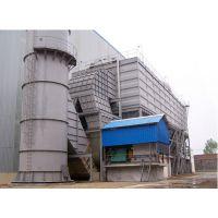 化工厂布袋除尘器粉尘外泄的原因