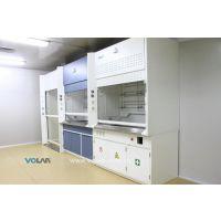 山东全钢通风柜订制_VOLAB实验室家具
