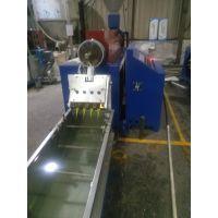 专业订做YXZXPP110A一出四打包带生产线 PP5mm专业定制/单螺杆挤出机