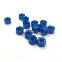 非晶纳米晶环氧涂层磁芯3.5/6.5*3.5,喷涂优质恒电感磁环