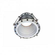 longtuDN350 2.5MPA蒸汽管道套筒补偿器